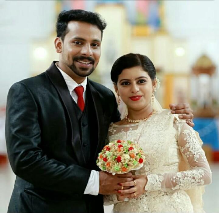 Bridal Matrimony